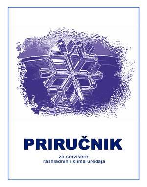 Priručnik za servisere rashladnih i klima uređaja drugo izdanje