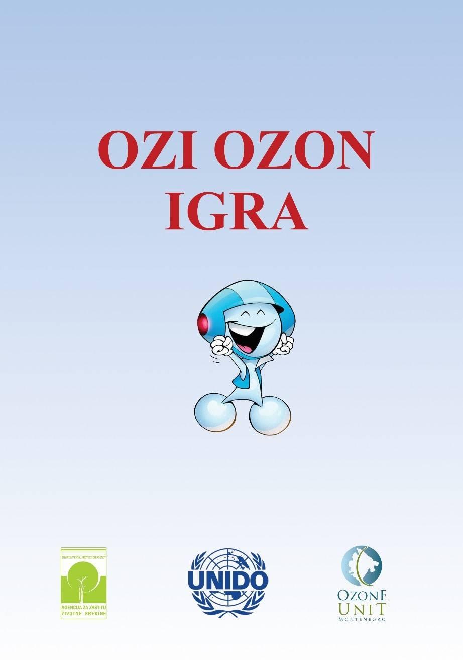 Ozzy Ozone game